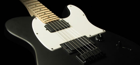 Fender Jim Root Telecaster Review