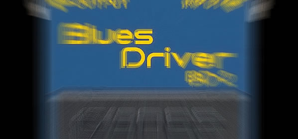 Keeley Modified BOSS BD-2 Blues Driver Review