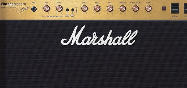 """But I want it to sound like a Marshall…"""