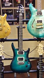 Patrick Eggle Guitars