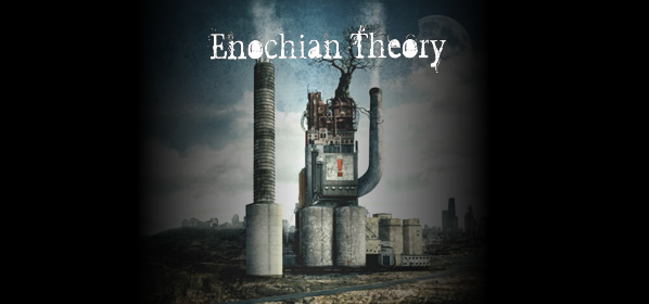 Album Review: Evolution Creatio EX Nihilio by Enochian Theory
