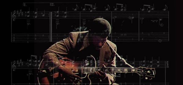 Learning Jazz Guitar: Method books – help or hindrance?