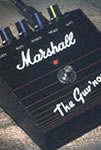 Original Marshall Guv'nor Overdrive
