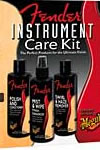 Fender Meguiars Instrument Care Kit
