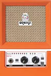 Orange Crush Micro Guitar Amp