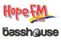 Listen to Basshouse on Hope FM