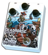 Pro Tone Pedals - Dead Horse Overdrive