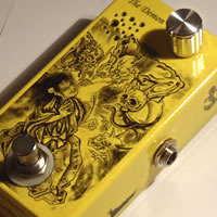 Hello Sailor Effects - The Demon
