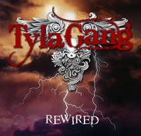 Tyla Gang - Rewired