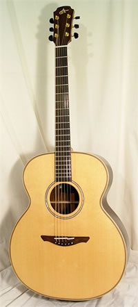 Avalon L32 Acoustic Guitar