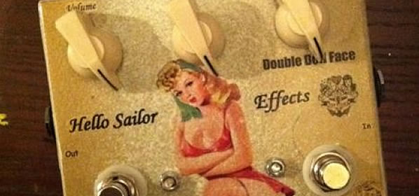 Hello Sailor Effects – Double Doll Face Review