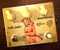 Hello Sailor Effects - Double Doll Face