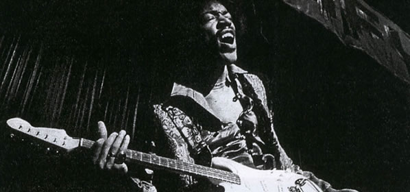 Is Jimi Hendrix Overrated?