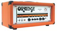 Orange Rocker 30 Head