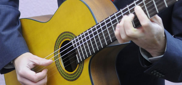 Walden N550CE Electro-Classical Guitar Review