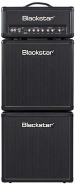 Blackstar HT-5 Head &amp; Cabinets