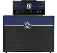 Jet City JCA20H Head & JCA24S Cab