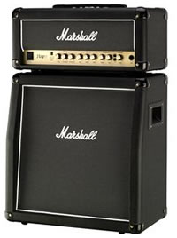 Marshall Haze 15 Half Stack