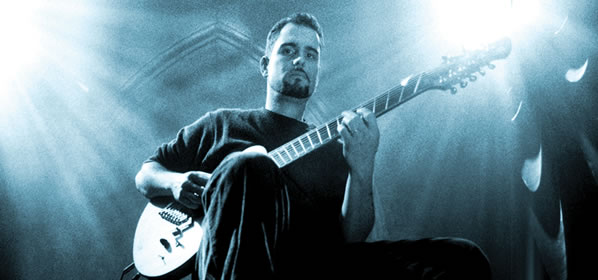 DVD Review: Charlie Hunter – Solos The Jazz Sessions