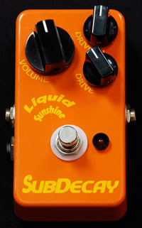 Subdecay Liquid Sunshine