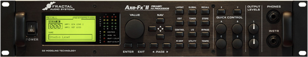 Just How Good is the Fractal Audio AxeFX?