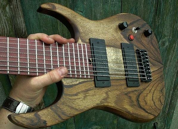 Hufschmid Guitars – H8 Zebrano – Guitar Review