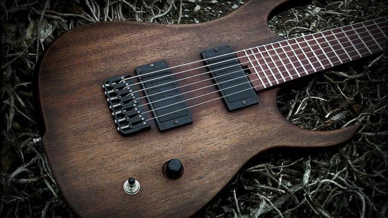 Hufschmid Guitars – H7 Pure Rust – Guitar Review