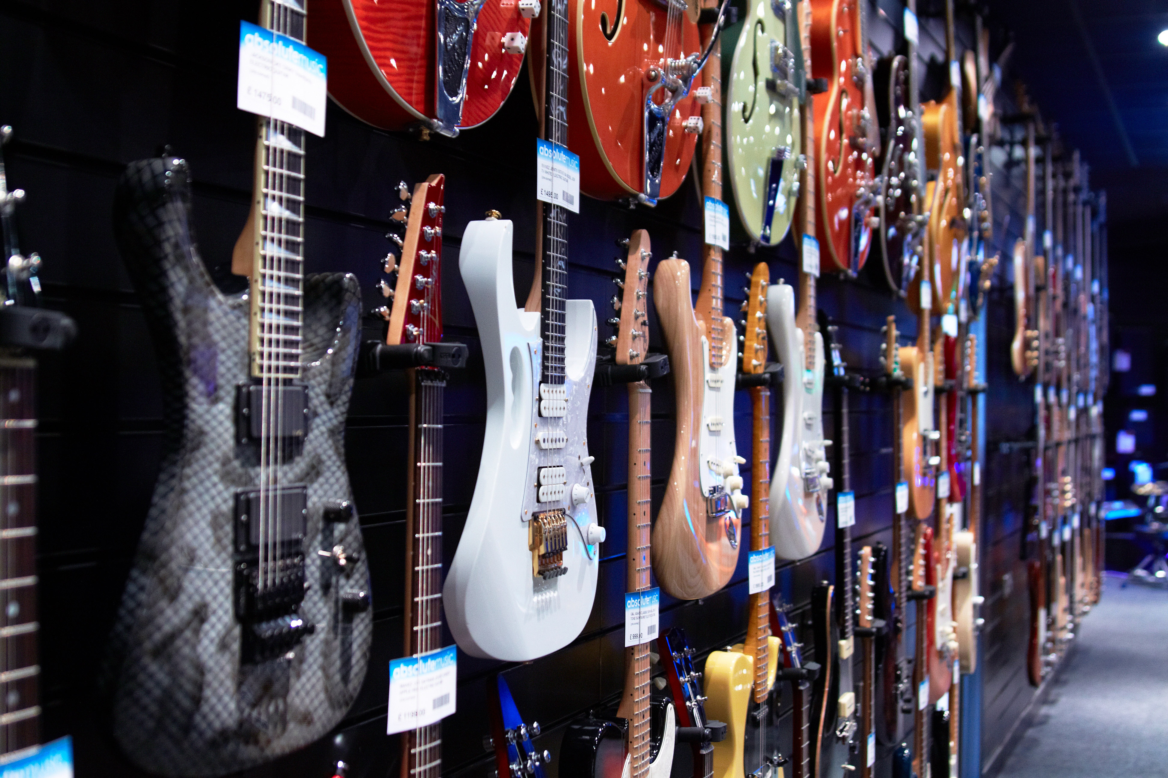 Great British Guitar Show 2014 Preview