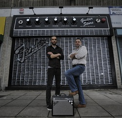 The Guitar Store, Southampton