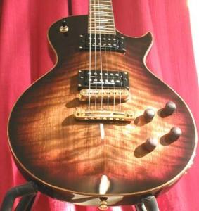 MacPherson Guitars - MacLester