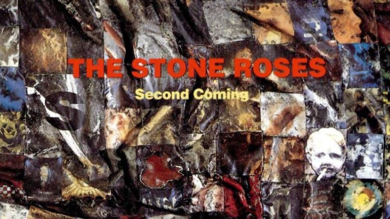 Second Coming: The Stone Roses best album?