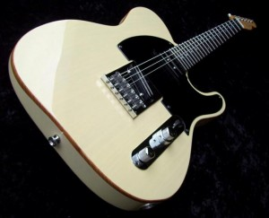 MacPherson Guitars Outlaw