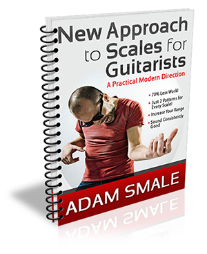 eBook – New Approach to Scales