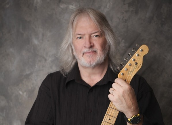 Seymour Duncan Inducted into Vintage Guitar Hall of Fame