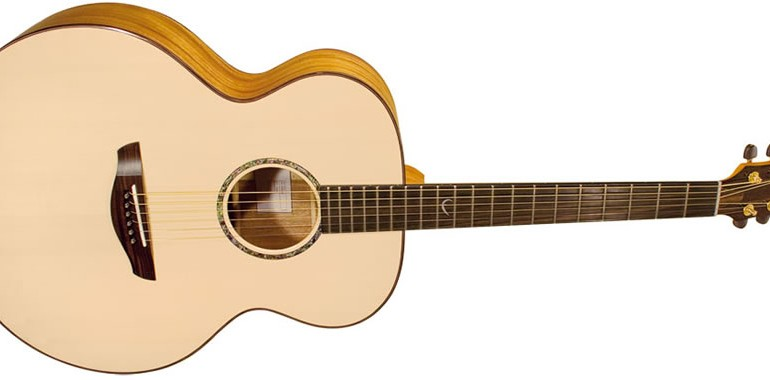 Faith Jupiter Trembesi Acoustic Guitar Review