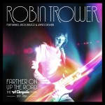 Robin Trower - Farther on up the Road