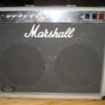 Marshall 2558 Silver Jubilee 2x12 Combo