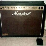 Marshall JCM800 4211 2x12 Combo