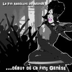La Fin Absolute du Monde - Genesis Cover