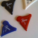Raptor Guitar Pick
