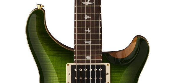 PRS Guitars Launch Limited Edition P24