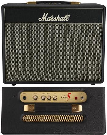 Marshall Class 5 C5-01 Amplifier