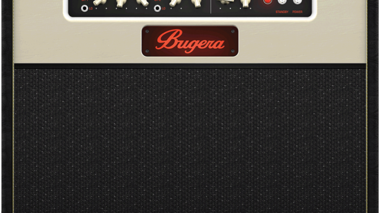 Bugera BC30 212 Guitar Amplifier Review