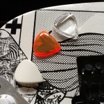 Hufschmid White and Crystal Drop Plectrums