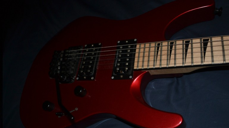 Jackson DK2M Electric Guitar Review