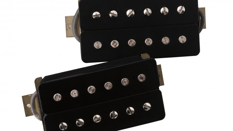 Modern Classic PRS Humbuckers Now Available