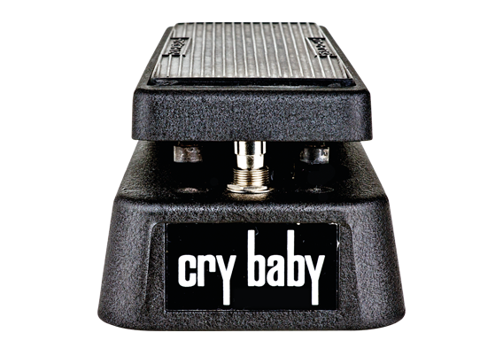 Jim Dunlop Crybaby Wah (GCB-95) Review