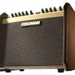 Fishman Mini LoudBox Amplifier
