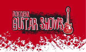 Northern Guitar Shows Logo