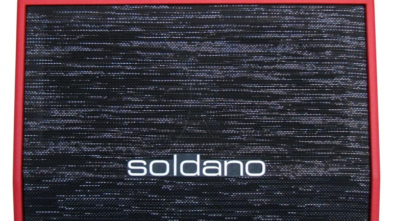 Soldano SLO 100 Amplifier Review
